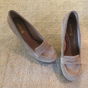 Sperry Wedges - 7.5M